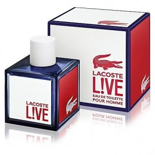 LACOSTE LIVE EDT VARON 100 ML