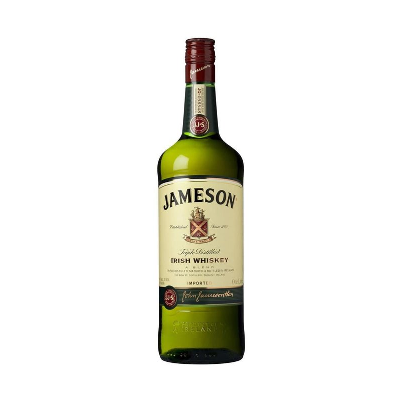Whisky Jamenson 1lt