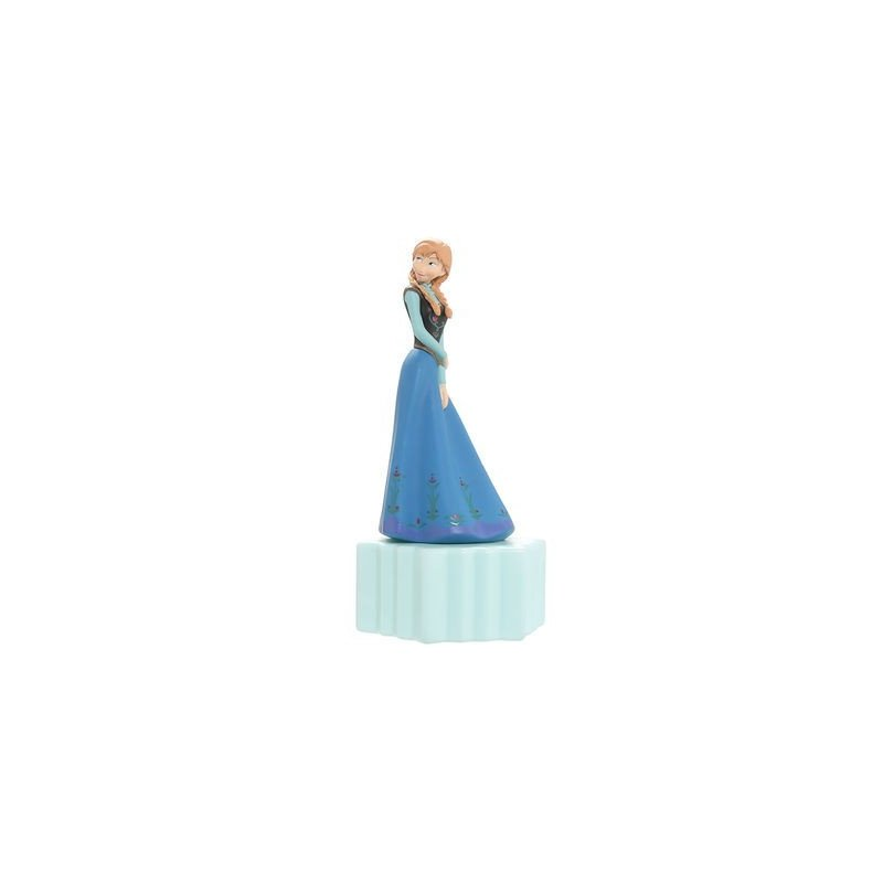 Frozen Anna 3d Doll 300ml Gel De Ducha