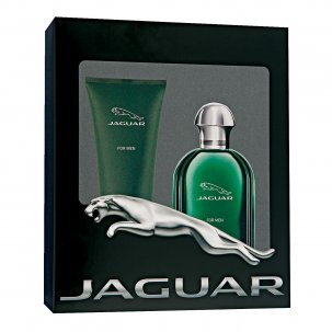 JAGUAR FOR MEN EDT 100ML SET