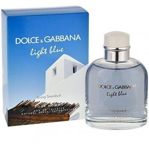 LIGHT BLUE LIVING STROMBOLI...