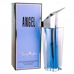 ANGEL 100ML DAMA RECARGABLE
