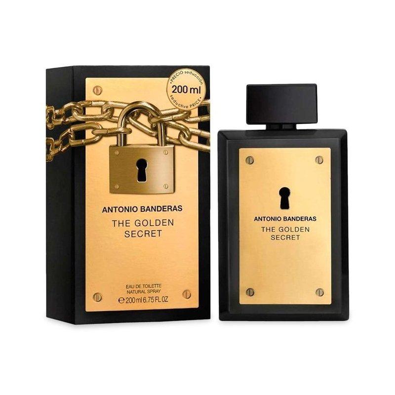 The Golden Secret Varon 200ml