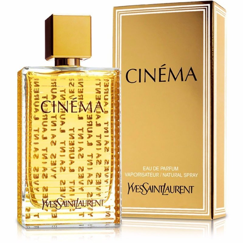 Ysl Cinema 90ml Edp Dama