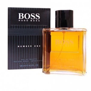 BOSS NUMBER ONE 125ML VARON