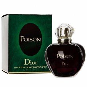 Poison 100ml Edt Dama