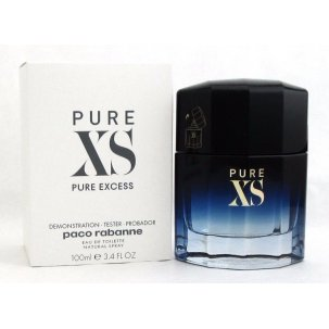 XS PURE 100ML EDT TESTER