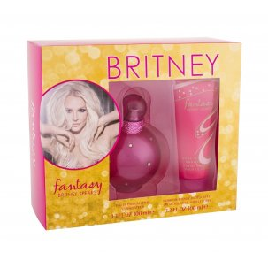 Fantasy 100ml Edp Set
