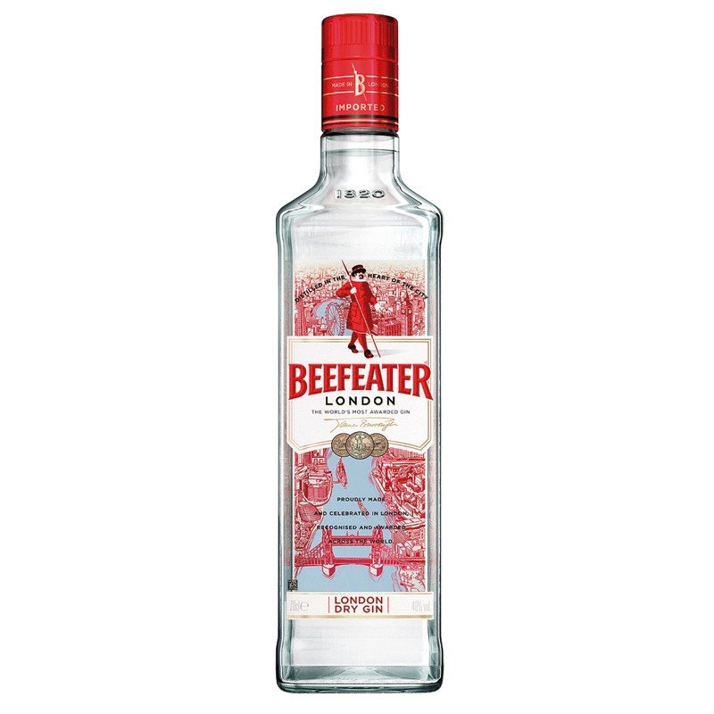 Beefeater 40Gl Vnr750cc