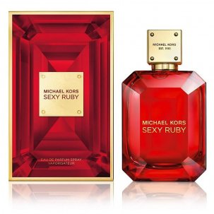 Mk Sexy Ruby 100ml Edp
